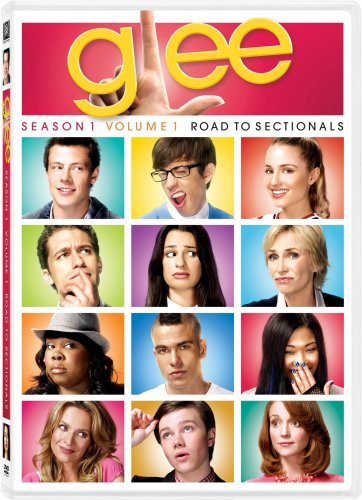 Glee, Vol. One: Road to Sectionals DVD