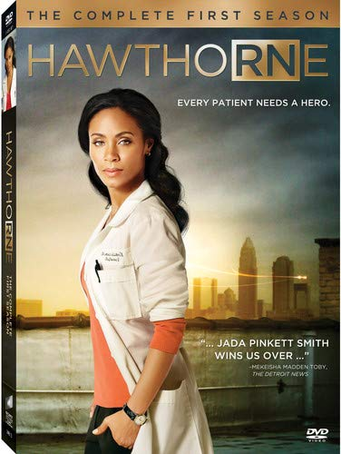 Hawthorne: Season One DVD