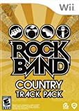 Rock Band Country Track Pack (2009) (Video Game)
