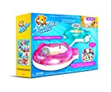 ZhuZhu Pets - Funhouse Set with Hamster
