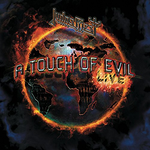 A Touch of Evil [Live]
