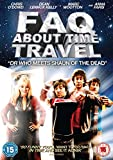 Frequently Asked Questions About Time Travel (2009) (Movie)