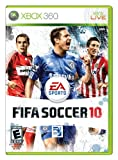 FIFA 10 (2009) (Video Game)