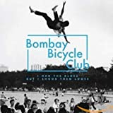 Bombay Bicycle Club 1st アルバム 「I Had the Blues But I Shook Them Loose」