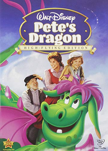 Pete's Dragon High-Flying Edition