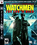 Watchmen for Playstation 3