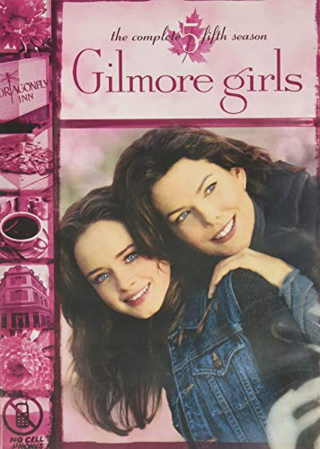 Gilmore Girls: The Complete Fifth Season