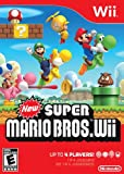 New Super Mario Bros. Wii (2009) (Video Game)