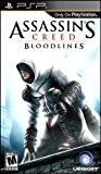 Assassin's Creed: Bloodlines (2009) (Video Game)