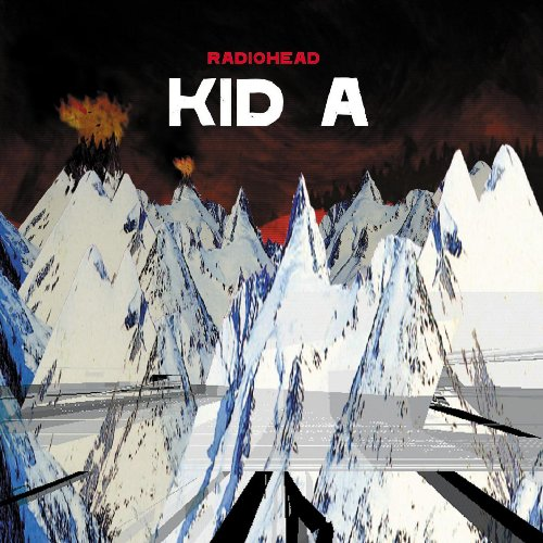 Kid A (Collectors Edition)