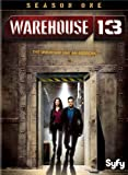 Warehouse 13: Burnout / Season: 1 / Episode: 6 (2009) (Television Episode)