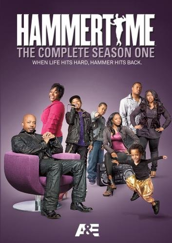 Hammertime DVD