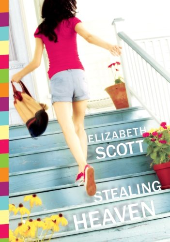 Stealing Heaven - Elizabeth Scott