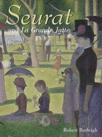 [Seurat and La Grande Jatte: Connecting the Dots]