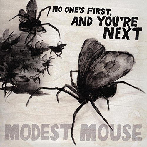 No One's First and You're Next [EP]