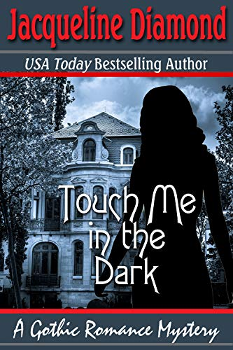 Book Touch me in the Dark