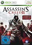 Assassin's Creed 2: Xbox 360: Amazon.de: Games cover
