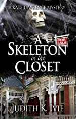 A Skeleton in the Closet by Judith K. Ivie