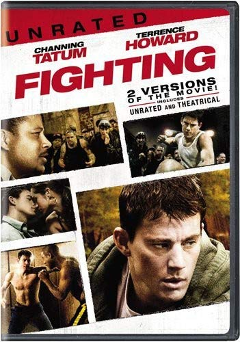Fighting DVD