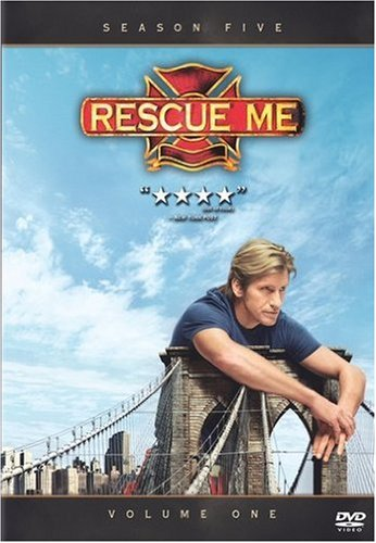 Rescue Me: Season 5, Vol. 1 DVD