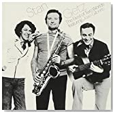 The Best of Two Worlds featuring Joao Gilberto / Stan Getz