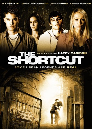 The Shortcut DVD
