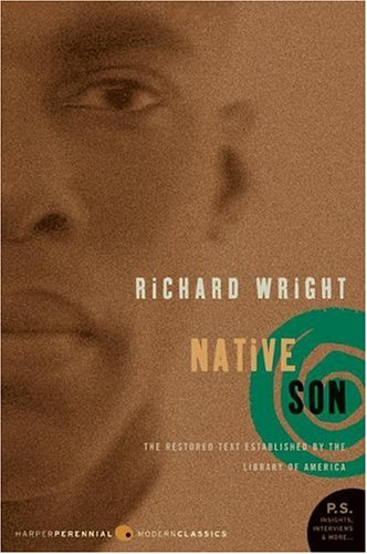 Native Son, by Wright, Richard