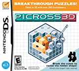 Pokemon Picross (2015) (Video Game)