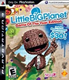 LittleBigPlanet (2008) (Video Game)