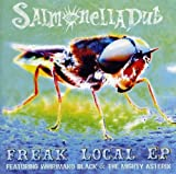 Freak Local EP