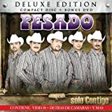 Solo Contigo [CD/DVD] [Deluxe Edition]