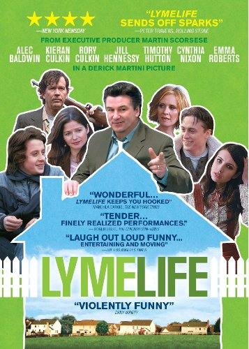 Lymelife [Blu-ray] DVD