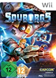 Spyborgs: Nintendo Wii: Amazon.de: Games cover