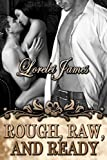 Book Lorelei James - Rough, Raw and Read