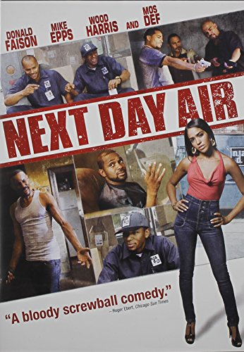 Next Day Air DVD