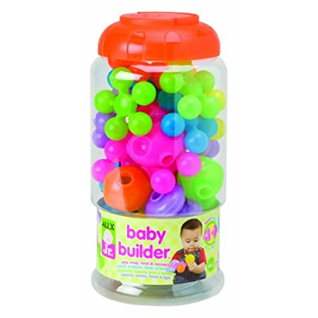 Alex Toys Jr Baby Builder