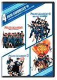 Police Academy (1984 - 1994) (Movie Series)