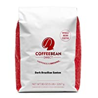 Coffee of the grid: great price on bulk coffee