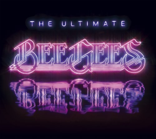 Ultimate Bee Gees-50th Anniversary Collection (2CD+DVD)