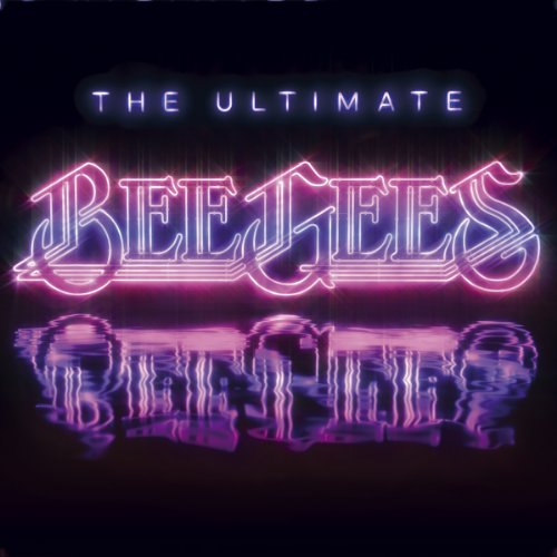 Ultimate Bee Gees-50th Anniversary Collection (2CD)