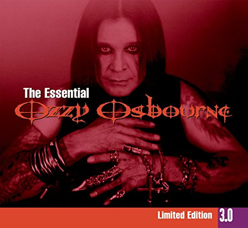 The Essential 3.0 Ozzy Osbourne (Eco-Friendly Packaging)