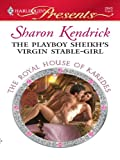 Book The Playboy Sheikh's Virgin Stable Girl