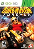 Duke Nukem Forever (2011) (Video Game)