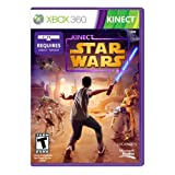 Kinect Star Wars (2012) (Video Game)