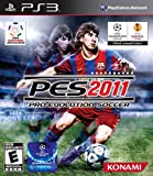Pro Evolution Soccer (2001) (Video Game Series)