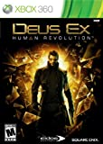 Deus Ex: Human Revolution (2011) (Video Game)