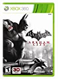 Batman: Arkham City (2011) (Video Game)