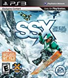 SSX (2012) (Video Game)