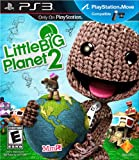 LittleBigPlanet 2 (2011) (Video Game)