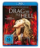 Sam Raimi: Drag me to Hell [Blu-ray]